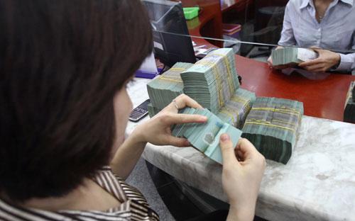 Kết quả thu 6 tháng đầu năm 2013 do ngành thuế quản lý ước đạt 291.600 tỷ đồng, đạt 45,2% so dự toán.
