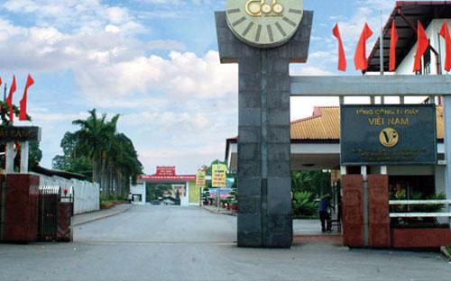 Ngành, nghề kinh doanh chính của Vinapaco sẽ là sản xuất, kinh doanh giấy, bột giấy, các sản phẩm từ giấy...