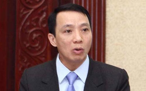 TS. Trịnh Quang Anh, Giám đốc Trung tâm nghiên cứu kinh tế của Tập đoàn Đầu tư và Phát triển Việt Nam.