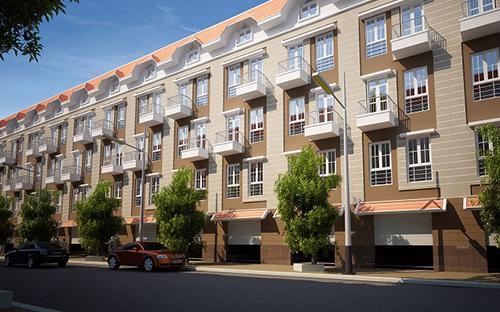 Với sổ đỏ trao tay khi bàn giao, nhà liền kề Đô Nghĩa đang có chính sách ưu đãi dành cho khách mua trong tháng 8.