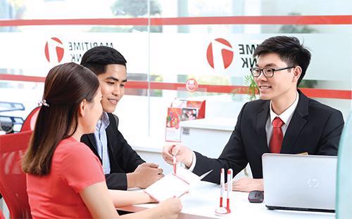 Doanh nghiệp đến tham gia Cộng đồng JOY Maritime Bank.