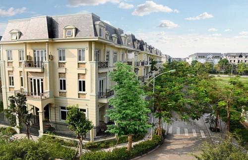 Sở hữu An Khang Villa đồng nghĩa với đặc quyền sở hữu sổ đỏ vĩnh viễn  chính là lợi thếvà tiềm năng gia tăng giá trị bất động sản trong tương  lai.