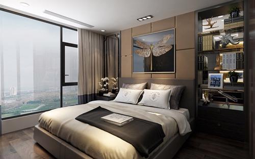 Sunshine Group tiếp tục tặng khách mua nhà 3 năm miễn phí phí dịch vụ, hỗ trợ vốn vay lên đến 70% giá trị căn hộ.