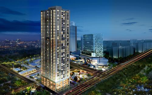Hanoi Landmark 51 nằm tại ngã tư Tố Hữu - Lê Văn Lương, thuận tiện cho hoạt động giao thông nhờ kết nối với các tuyến đường lớn như Lê Văn Lương, Đại Mỗ, Vạn Phúc.<br>