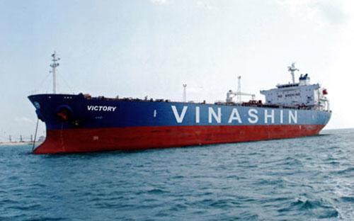 Tính đến thời điểm này, tập đoàn Vinashin đã tái cơ cấu được 43/216 doanh nghiệp.