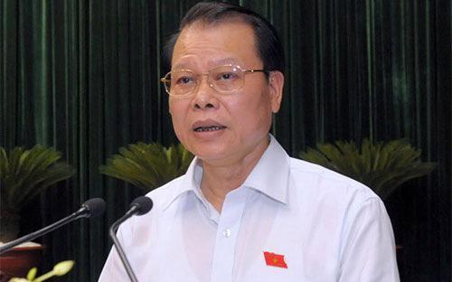 Phó thủ tướng Vũ Văn Ninh tiếp tục được chỉ định làm Chủ tịch Hội đồng Tư vấn chính sách tài chính, tiền tệ Quốc gia.<br>