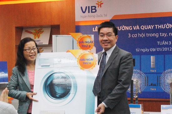 Tổng giá trị giải thưởng của chương trình này là 4 tỷ đồng, kết thúc vào ngày 10/3/2012.