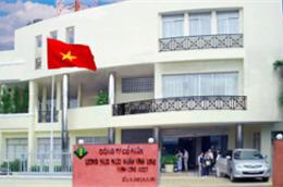 Trụ sở chính của Công ty VLF.