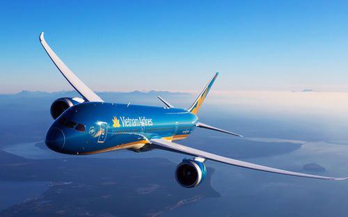 6 tháng đầu năm 2017, lợi nhuận sau thuế của Vietnam Airlines đạt 823 tỷ, giảm mạnh so với cùng kỳ năm trước.