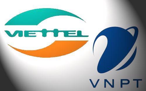 Doanh thu năm 2013 của Viettel ước thực hiện 162.886 tỷ đồng, trong khi đó của VNPT ước là 119.000 tỷ đồng.