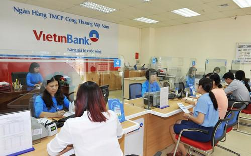 VietinBank đẩy mạnh tăng trưởng nguồn tiền gửi thanh toán, phát triển  nguồn vốn chi phi thấp, huy động vốn qua kênh ngân hàng điện tử để tiết  giảm chi phí hoạt động.