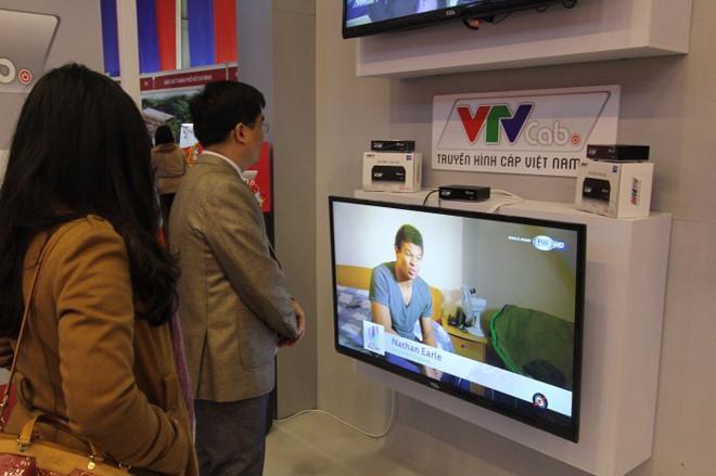 Kiểm toán Nhà nước nhấn mạnh đến thời điểm kiểm toán tức cuối năm 2016,  Hà Nội và Khánh Hoà vẫn chưa có ý kiến về phương án sử dụng đất và giá  đất để đưa vào giá trị doanh nghiệp khi cổ phần hoá của VTVcab.