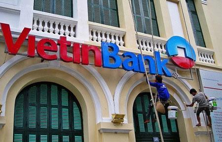 Tính đến 30/6/2012, tổng dư nợ của Vietinbank đạt hơn 282.843 tỷ đồng, giảm trên 3,1% so với đầu năm.