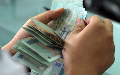 Đối với doanh thiệp thuộc khối FDI, mức thưởng bình quân là 3,7 triệu đồng/người, giảm 12% so với năm trước.