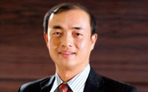 Ông Cao Văn Đức có hơn 20 năm kinh nghiệm trong lĩnh vực quản lý tài chính.
