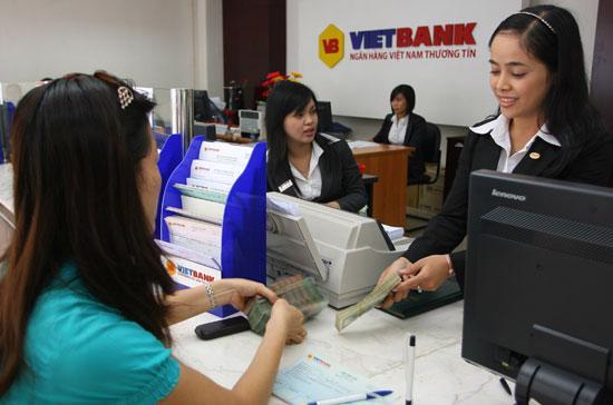 """Riêng sản phẩm """"Lãi suất tiết kiệm – Plus"""" đối với VND của VietBank, lãi suất cao nhất lên tới 10,499%/năm."""
