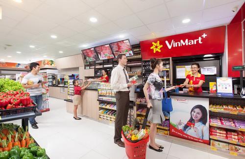 Đến năm 2020, thị trường bán lẻ Việt Nam dự kiến sẽ có quy mô 179 tỷ USD.<br>