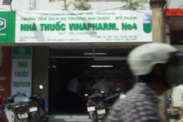 Vinapharm sở hữu nhiều khu đất vàng đang triển khai dự án.
