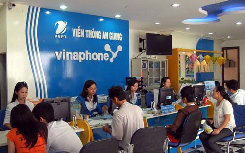 Tổng thuê bao thực của VinaPhone đến cuối năm 2012 đạt gần 22 triệu, tăng 6 triệu so với 2011.