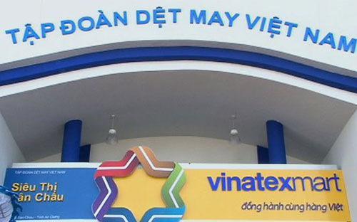 Nhà nước hiện còn sở hữu 53,49% vốn tại Vinatex.<br>