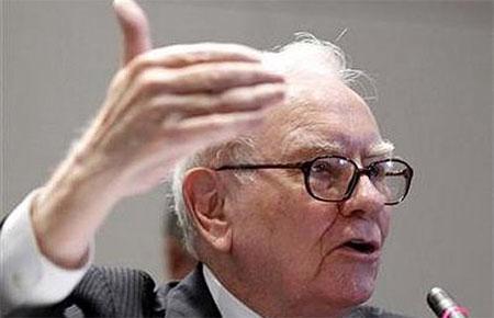 """Buffett đã nhiều lần bày tỏ hy vọng chứng khoán phái sinh sẽ đem lại lợi nhuận theo thời gian, thậm chí có lần ông đã gọi kênh đầu tư này là """"vũ khí hủy diệt hàng loạt""""."""