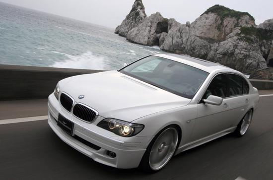120.000 chiếc BMW 7 Series đang trong tầm ngắm của NHTSA.