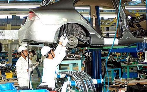 Số liệu thống kê của Bộ Kế hoạch và Đầu tư cho biết, đến hết tháng  12/2012, chỉ có khoảng 3.000 doanh nghiệp FDI hoàn thành đăng ký lại  theo quy định này (trong tổng số 6.000 doanh nghiệp thuộc diện phải đăng  ký lại).