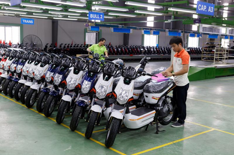 Đây là sản phẩm của một start-up Việt.