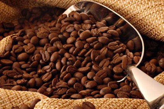 Tuần trước, giá cà phê Arabica đã tăng 2,6%.