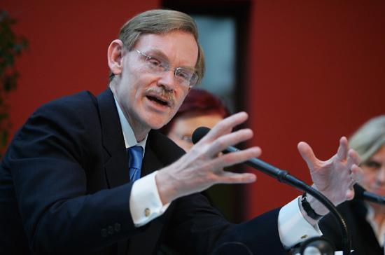 Chủ tịch WB lo ngại kinh tế toàn cầu đã bước vào một giai đoạn nguy hiểm mới.