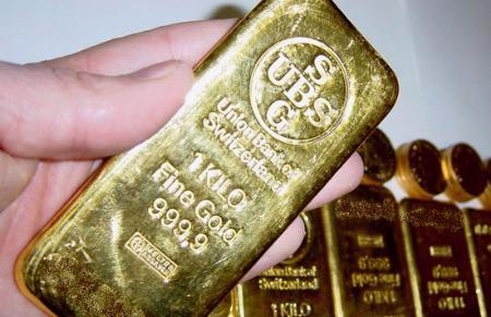 Vàng đang chứng kiến sự khởi đầu năm mới tốt đẹp nhất trong vòng 3 thập kỷ trở lại đây, hãng tin tài chính Bloomberg cho biết.