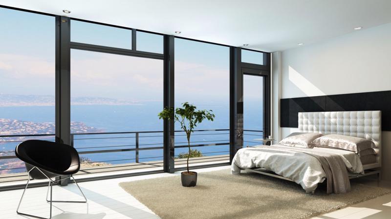 Phong cách Địa Trung Hải của hình ảnh các căn biệt thự FLC Lux City.