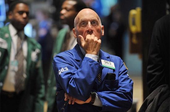 Việc chỉ số S&P 500 không giữ được ngưỡng 1.130 điểm đã tác động xấu đến tâm lý nhà đầu tư, khiến biên độ tăng của thị trường cứ dần suy giảm - Ảnh: Getty Images.