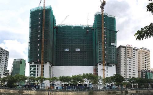 TNR Holdings Việt Nam quản lý, điều hành và phát triển nhiều dự án chung  cư cao cấp như Goldmark City, The GoldView, GoldSilk Complex,  GoldSeason với tổng cộng 9.400 căn hộ, tương đương 1,1 triệu m2 diện  tích nhà ở.