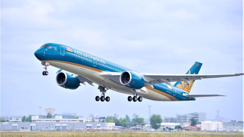Năm 2018, thương hiệu Vietnam Airlines đạt 416 triệu USD theo đánh giá của Brand Finance, nằm trong Top 10 thương hiệu mạnh nhất và giá trị nhất Việt Nam.