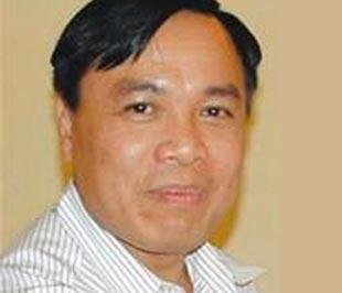 Ông Đinh Quang Tri - Ảnh: TP.