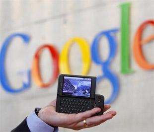 Đa phần người dùng Google hiện nay không muốn chuyển sang sử dụng một công cụ tìm kiếm khác, đơn giản vì Google đã đem tới cho họ những gì mà họ cần - Ảnh: Reuters.