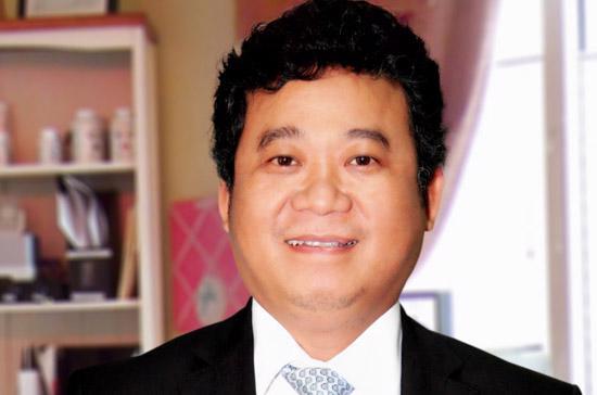 Ông Đặng Thành Tâm, Chủ tịch Tập đoàn Đầu tư Sài Gòn (SGI).