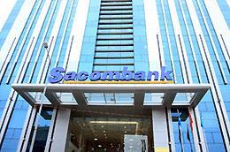 Nhà đầu tư lớn đăng ký mua vào là chồng của một thành viên Hội đồng Quản trị Sacombank.