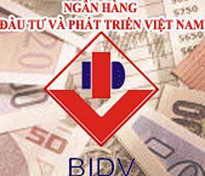 Mục tiêu của BIDV là trở thành tập đoàn tài chính tầm cỡ khu vực.