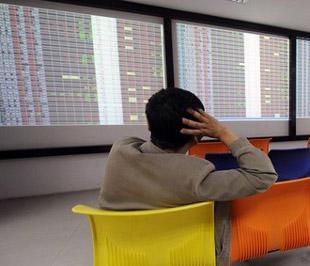 Thị trường chứng khoán đã tăng điểm trong hai ngày cuối cùng của tháng 2 và có vẻ tiếp tục nhích lên trong tháng 3, cho dù khó khăn chưa phải là hết.