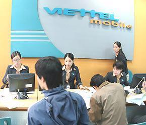 Việc Viettel đặt được chân vào thị trường Campuchia - một quốc gia có thị trường viễn thông cạnh tranh cao, chính là cơ hội tuyệt vời để doanh nghiệp này cọ xát, đúc rút kinh nghiệm cạnh tranh quốc tế.