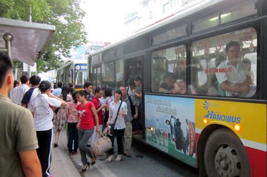 Đây được xem là một trong những hành động thiết thực của người đứng đầu ngành giao thông vận tải đối với mục tiêu từng bước khắc phục tình trạng ùn tắc giao thông tại Hà Nội và Tp.HCM.