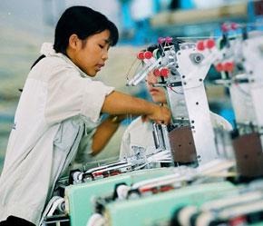 Hàn Quốc đang là nhà đầu tư nước ngoài lớn nhất tại Việt Nam.