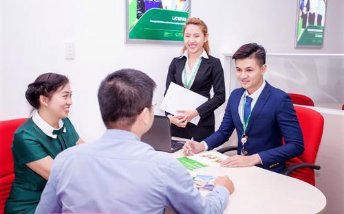 Các ngân hàng bắt đầu dành ra những khoản vốn cho các doanh nghiệp có quy mô nhỏ vay tín chấp.