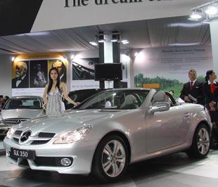 """Hiện tại thị trường ôtô Việt Nam đang khá """"nóng"""" với cảnh cháy hàng trên nhiều mẫu xe - Ảnh: Đức Thọ."""