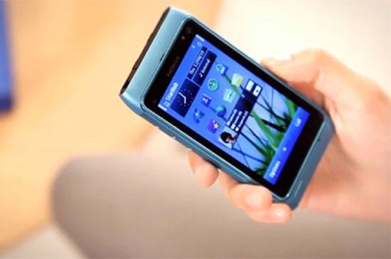Giá bán dự kiến của N8 thuộc hàng cao trong phân khúc smartphone hiện nay.