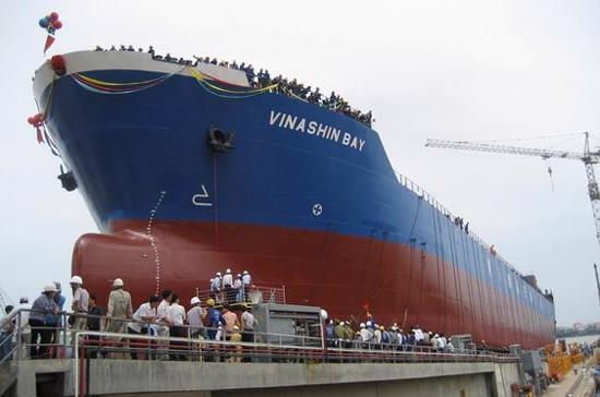 Từ lúc Vinashin đi vào hoạt động (2006) đến nay, Kiểm toán Nhà nước đã hai lần xây dựng kế hoạch kiểm toán đối với tập đoàn này.