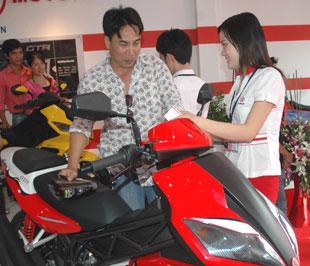 Mức giá bán lẻ đề xuất của GTR 150 là 3.990 USD/chiếc.