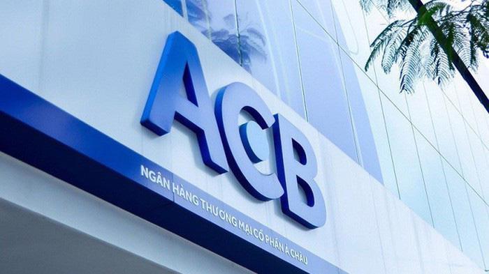 Hiện vốn hoá ACB đạt 53.390 tỷ đồng.